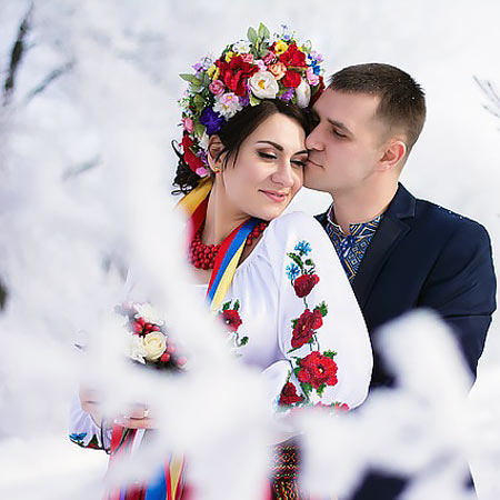 American Woman Married To Russian